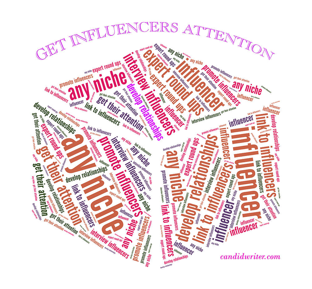 Look Over Here Get Attention In Any Niche From Influencers Source