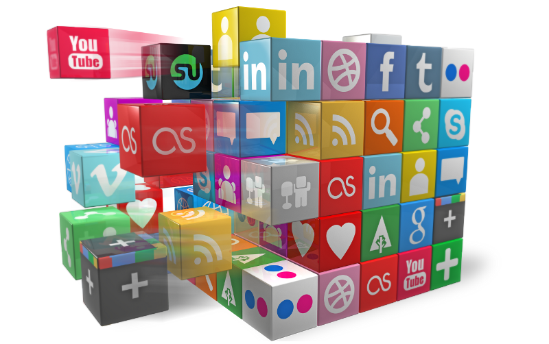 Social Media Optimization   Source