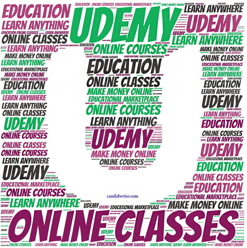 Udemy Courses And Udemy Classes Make Money ONline As A Premium Teacher And Instructor   Source