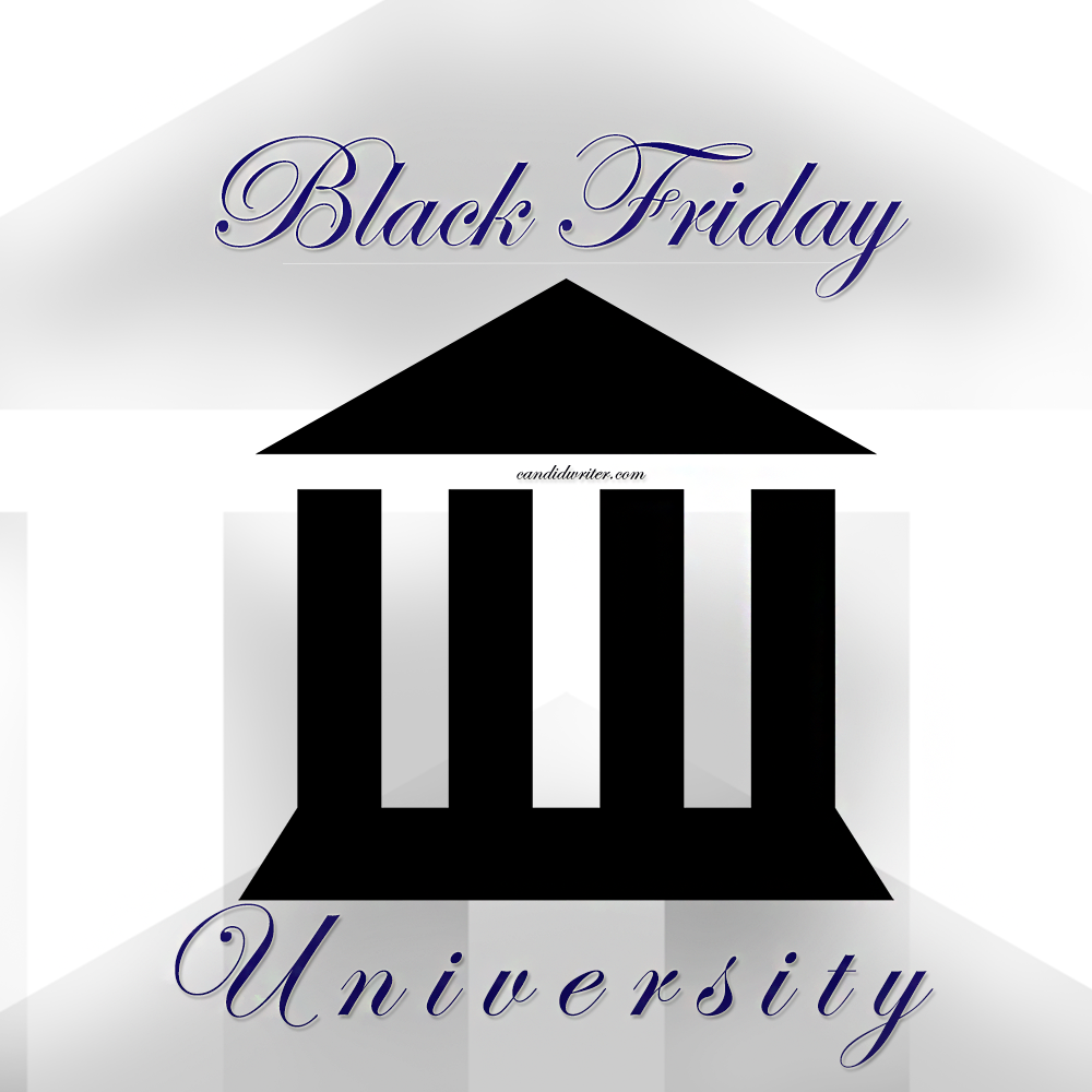 Bloggers Black Friday University Ads Deals Sales With Udemy   Source
