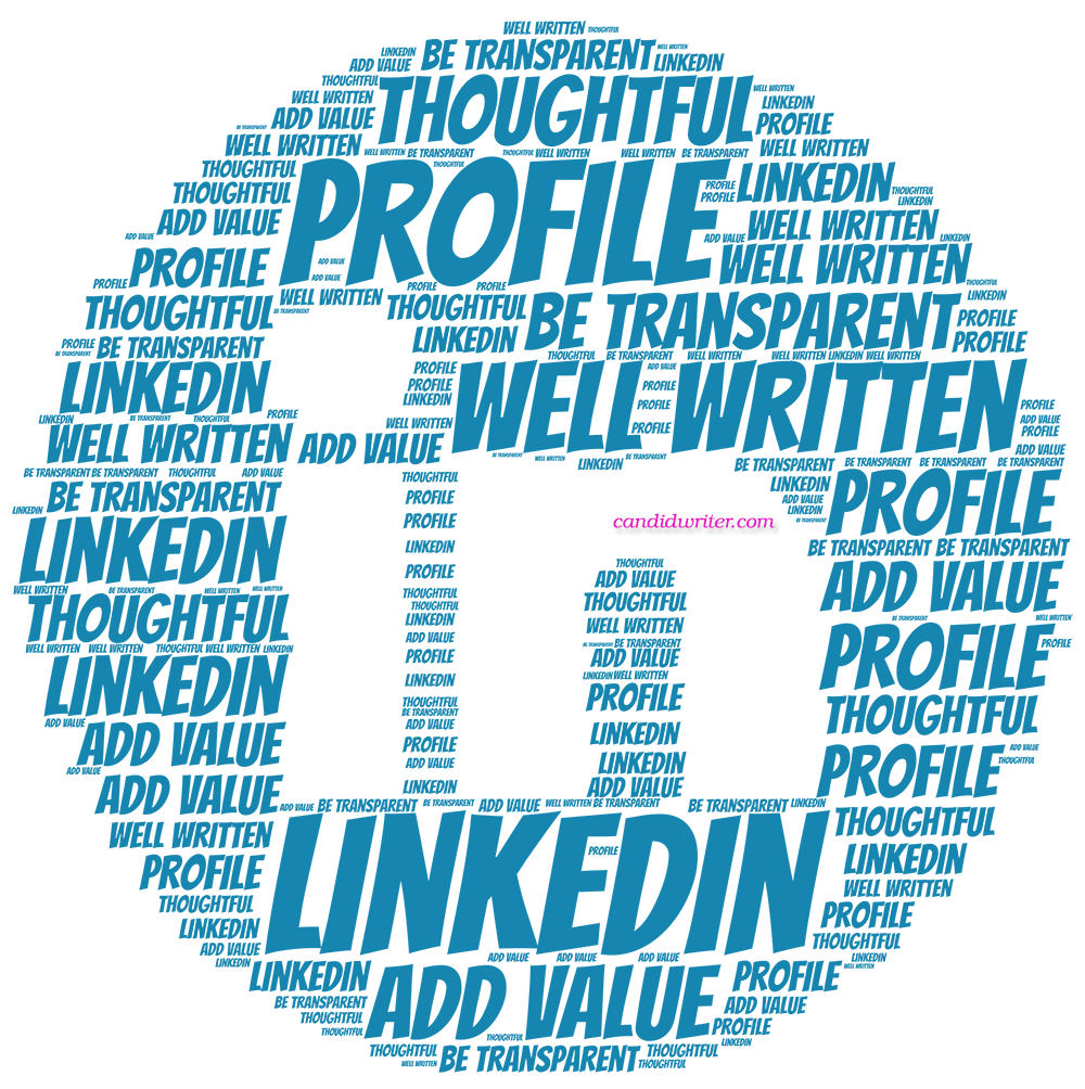 LinkedIn Profile Add Value And Write Well   Source