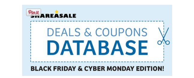 Join Shareasale Black Friday Deals And Cyber Monday Deals And Ads   Source