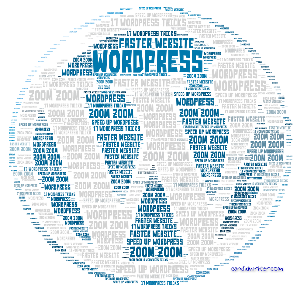 Yes Speed Up Wordpress Website   Source