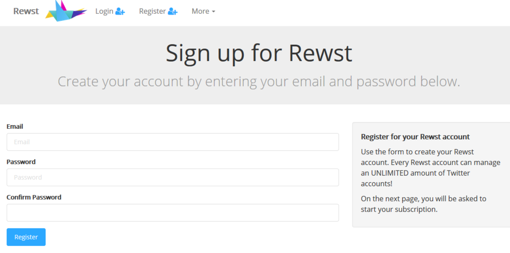 Rewst Review And Tips How To Use Rewst Registration Source