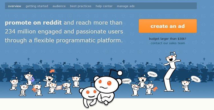 Legendary Reddit Exposure - Catapult Your Advertising Now