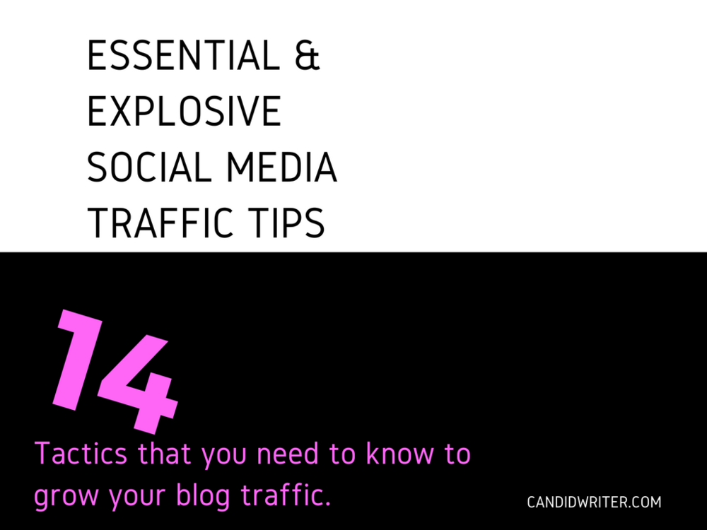 Best Social Media Traffic Tips   Source