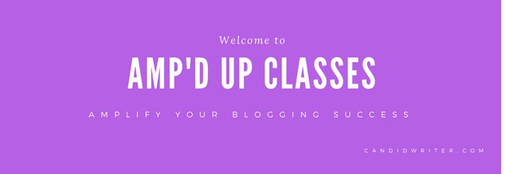 Ampd Up Blogging Webmaster Tools Google Classroom Source