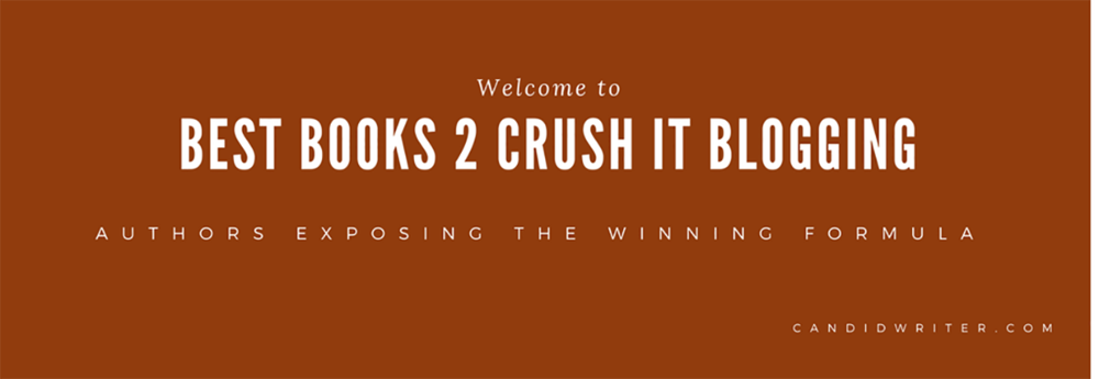 Best Books To Crush It Blogging Webmaster Tools Google Classroom   Source
