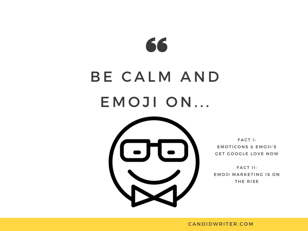 Emoji Marketing Blog Content And Google   Source