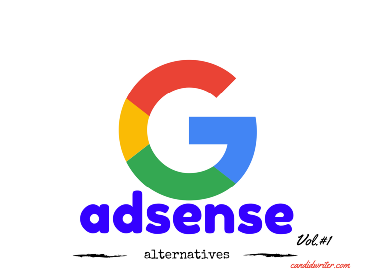 Adsense Alternatives A Seriously Popping Kind Of Network 2017 2018