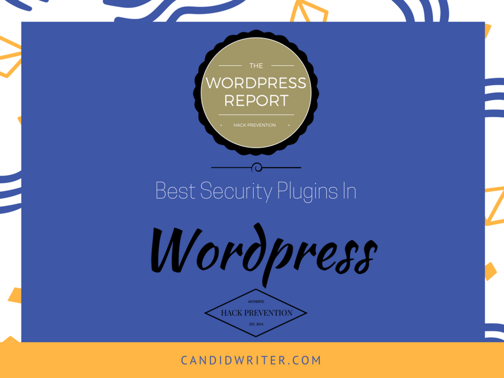 Wordpress Security Plugins To Harden And Secure Wordpress Websites   Source