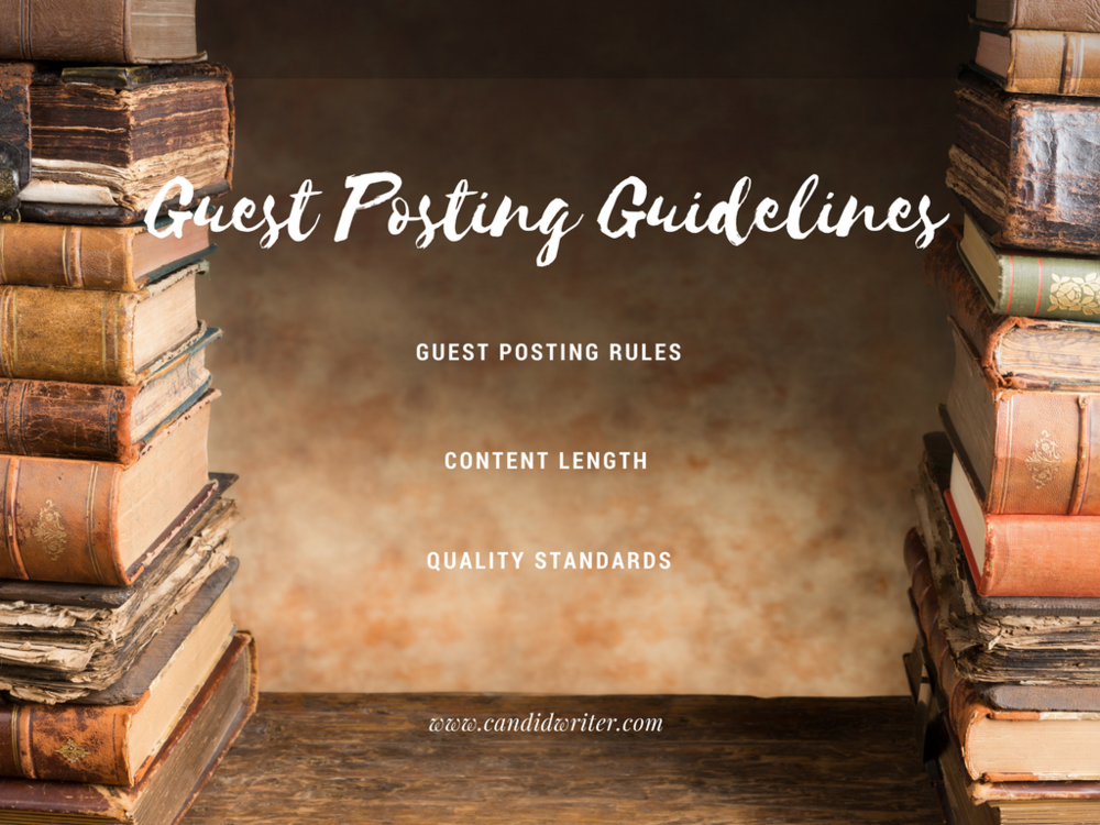 Submit A Guest Post And Posting Guidelines Preapproval Page Source