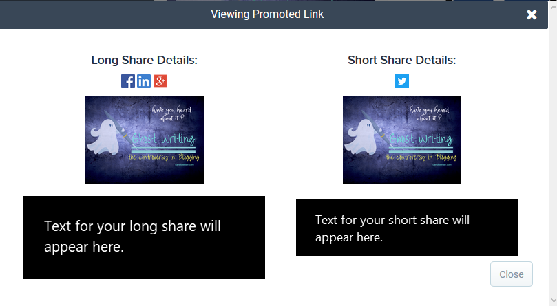 Promote Your Blog With Quuu Promote Longshare Shortshare   Source