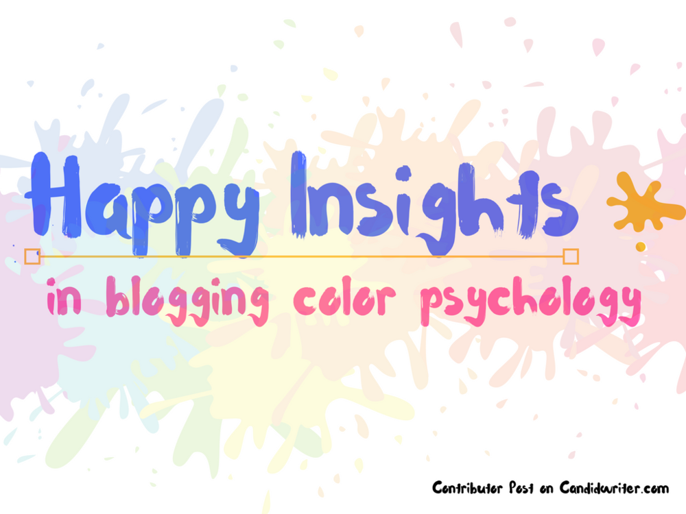 Color Psychology Testing Blogging Insights   Source