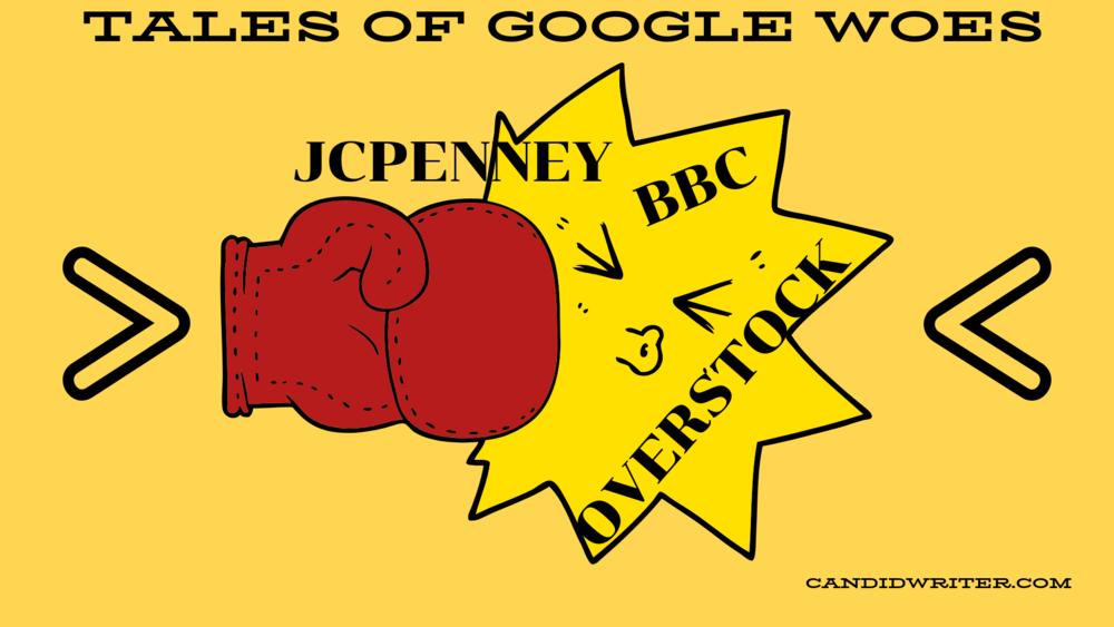 Google Link Penalties   Source