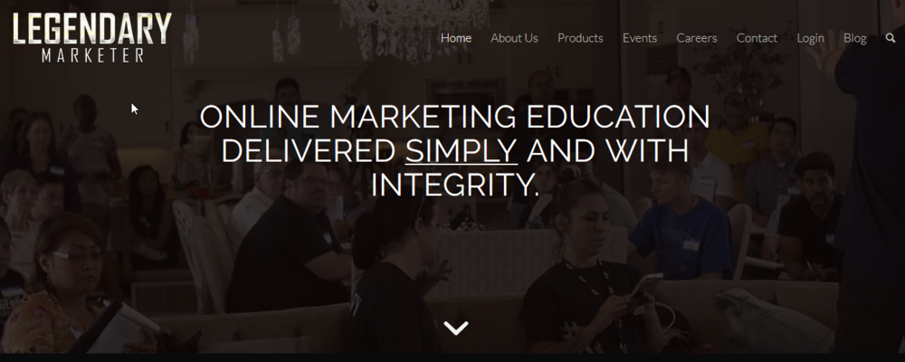 Legendary Marketer Review Affiliate Marketing High Ticket Products LM1   Source