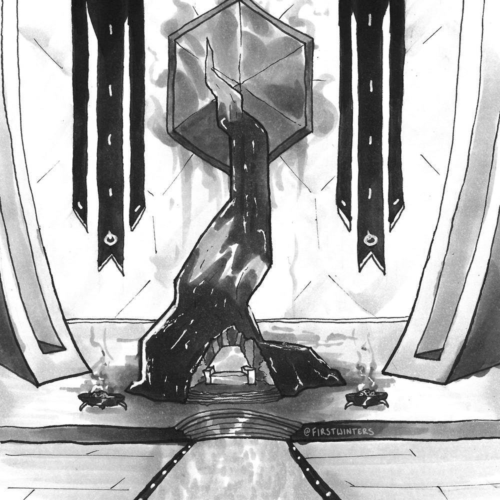 Long + Empress