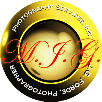 M.J.G. Photography Services, Inc.