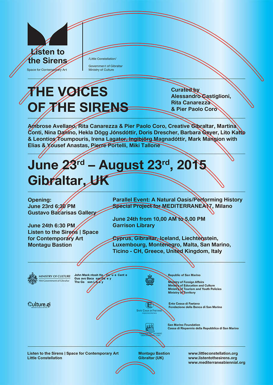 thevoicesofthesirens