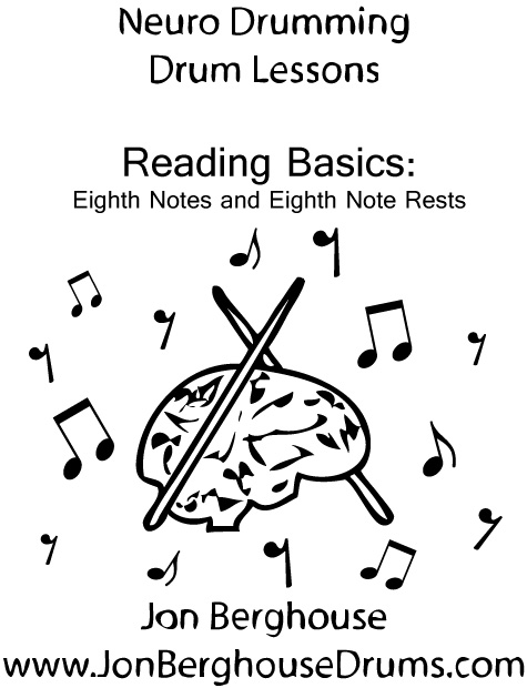 Reading Basics: Eighth Notes and Eighth Note Rests