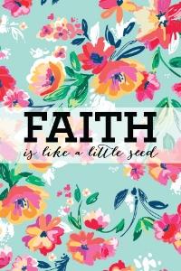 Faith #1: 320x480