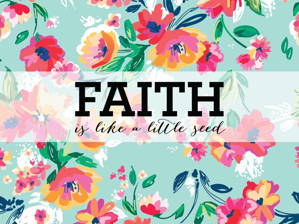Faith #1: 1024x768