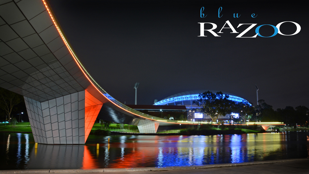 Blue Razoo - Adelaide Professional Photographer