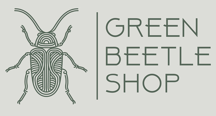 Green Beetle Shop