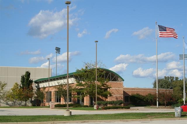 Milwaukee County Sports Complex - 6000 W Ryan RdFranklin, WI 53132