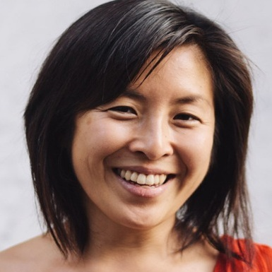 Jerri Chou    Founder,  The Feast,  Founder  Enkarna , Pioneer in Human Potential