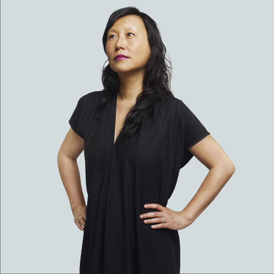 """Bonnie Wan,  Partner and Head of Strategy at Goodby Silverstein and Partners;  Creator of  """"The Life Brief."""""""