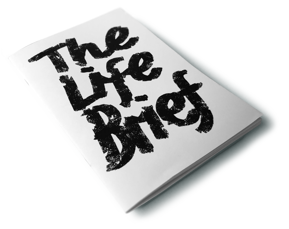 """""""The Life Brief  practice can help break the shackles of comparison to craft a life anchored in what matters most."""""""