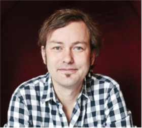 Chris Reidel