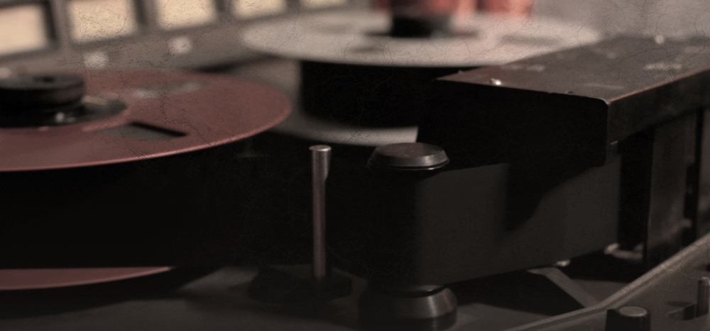 Serious Analog Options   Modern or Vintage? Why not both. The flexibility is here.   Studio Gear