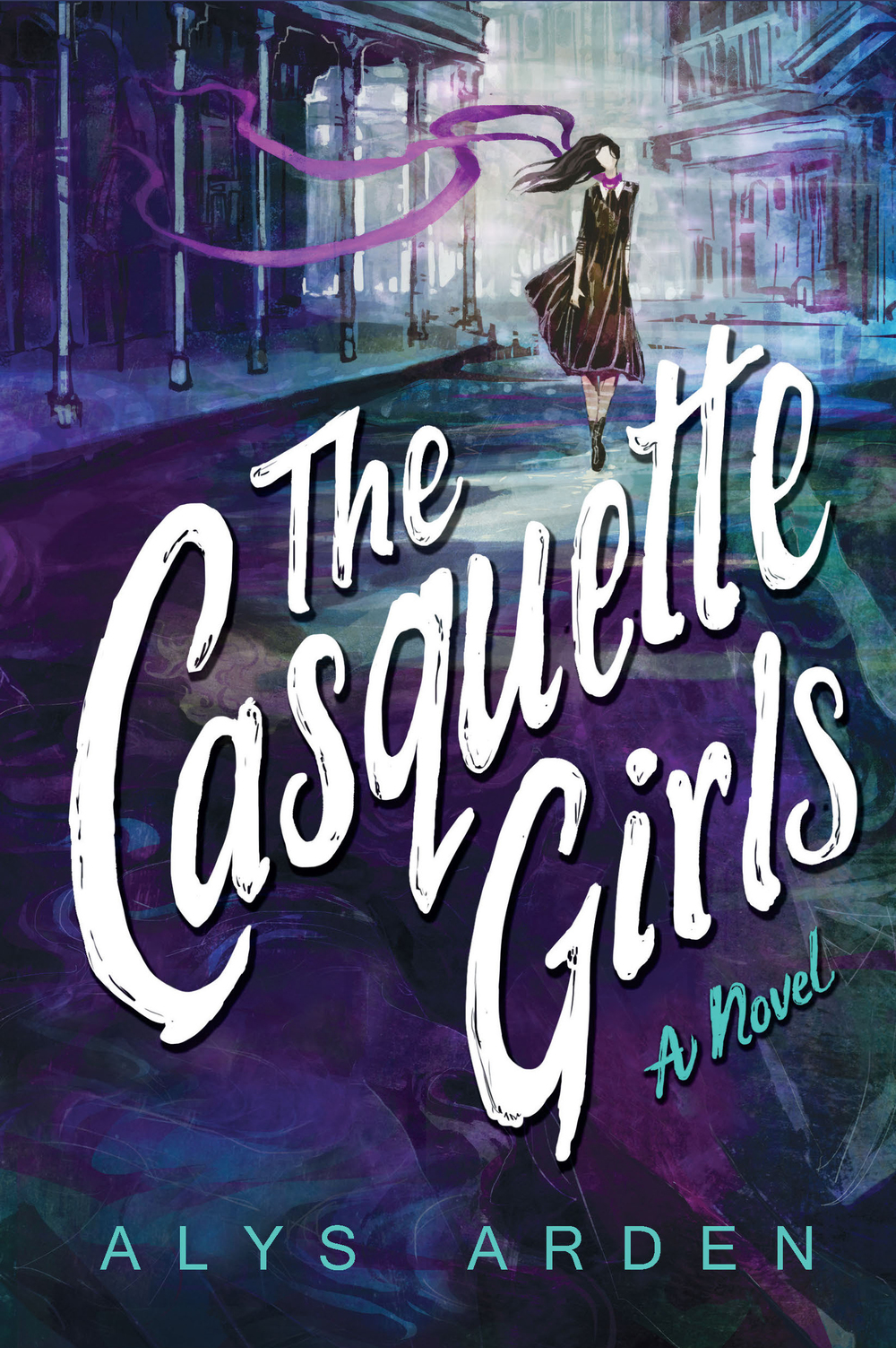 The_Casquette_Girls_cover_art_hg