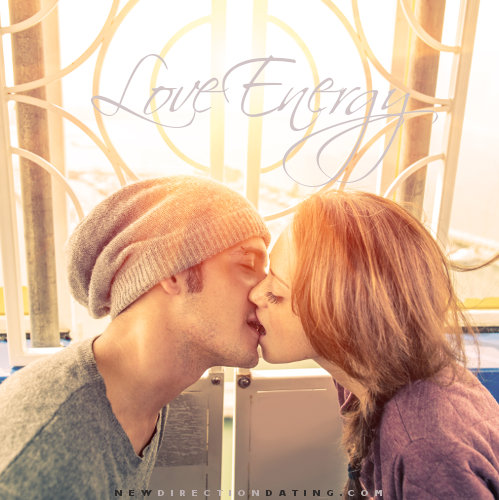 LEARN HOW TO BALANCE YOUR LOVE ENERGY