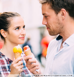 unforgettable woman dating advice