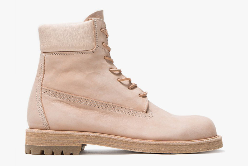 Hender Scheme Workboot