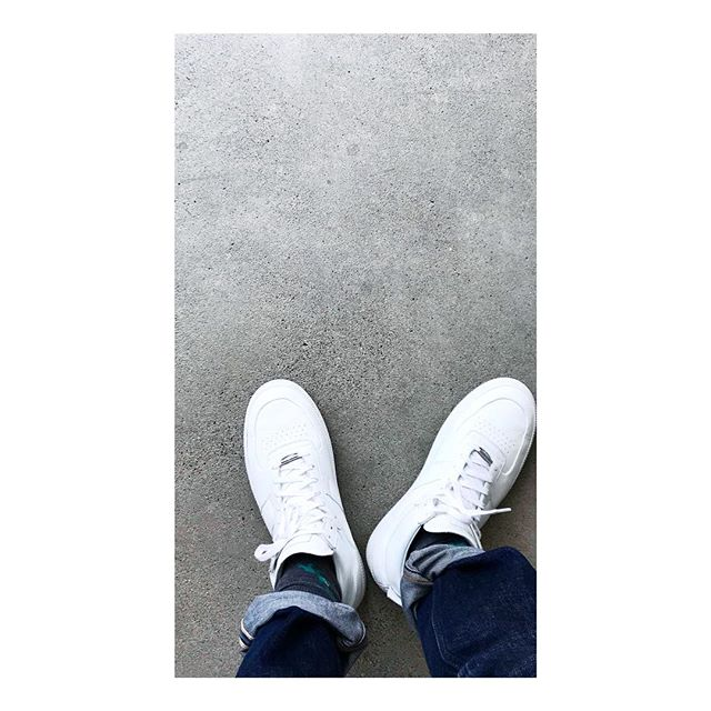⚪️⚪️⚪️ @maisonmargiela #maisonmargiela #margiela #mobilesneakers #footwear #ssense #fashion #fashionvictim #streetwear #hypebeast #highsnobiety