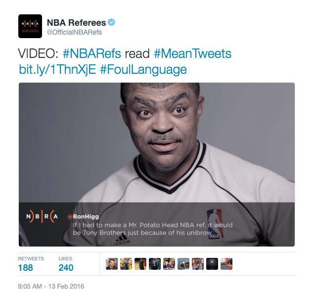 NBA+Referees+on+Twitter+++VIDEO+++NBARefs+read++MeanTweets+https+++t.co+OwkPkGZKAo++FoulLanguage+https+++t.co+Lqj3zgmVDy+.png