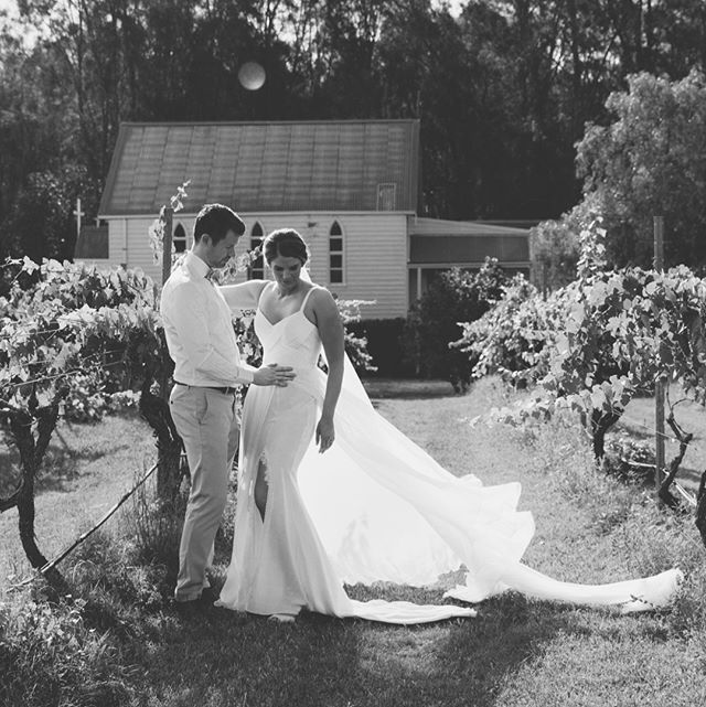 The beautiful and often hilarious wedding of Luke & Annalisa in the Hunter Valley #wedding #sydneywedding #sydneyphotographer #australianphotographer