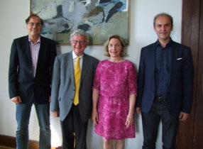 Jury - Foto: Constanze Richter
