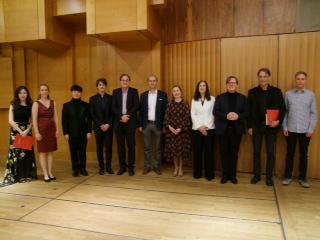 Foto: Hochschule für Musik und Theater München