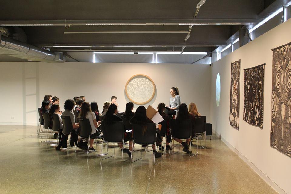 Images: Franklin Arts Centre