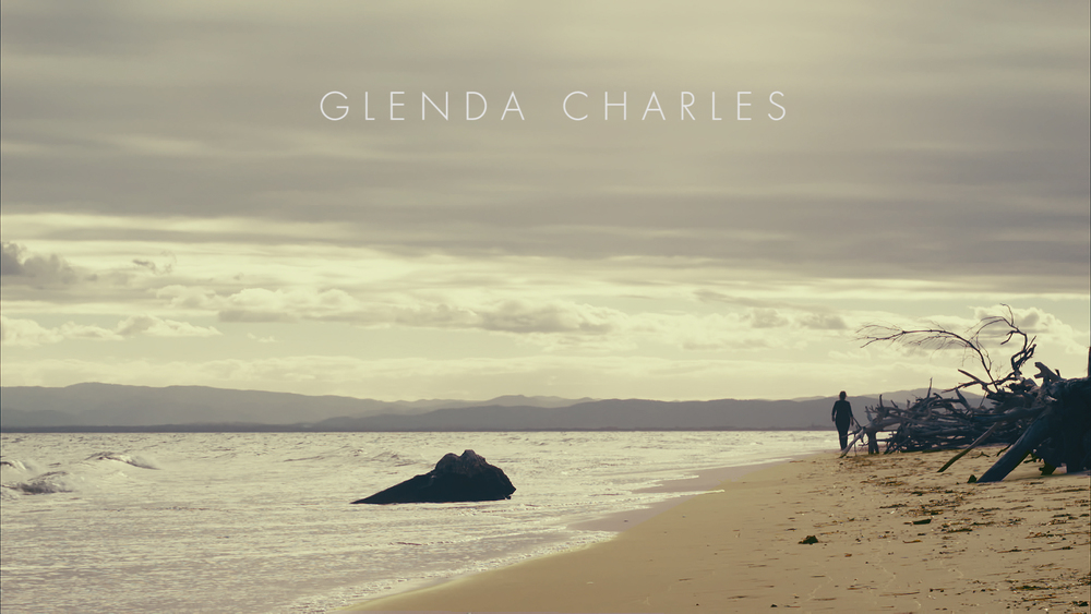 Glenda Charles recent works