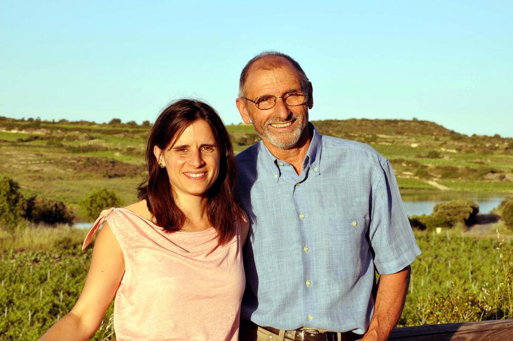 Can Majoral - Mireia & Andreu Oliver.JPG