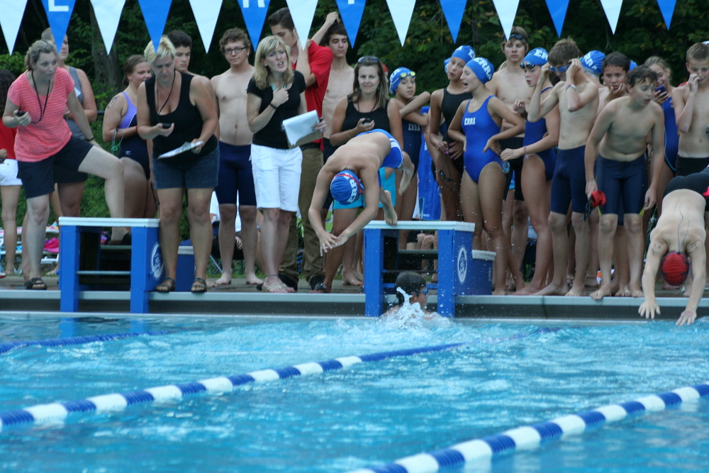 Competitive And Recreational Swim Programs For All Ages