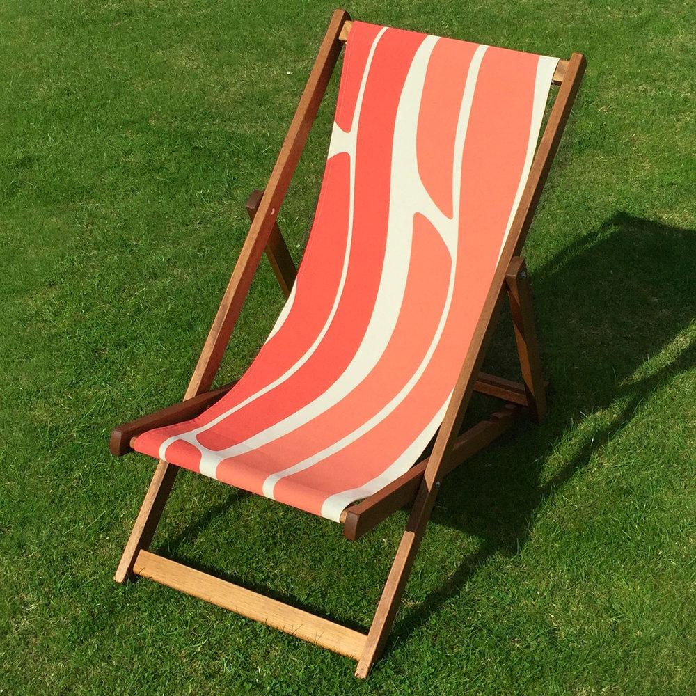 Carl Godfrey_ Bacon Deckchair.jpg