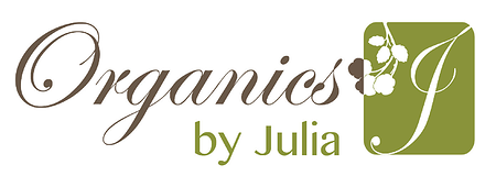 You simply MUST try Julia's organic face and body products!