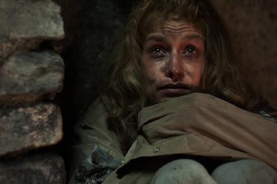 Kathrin Stahl als Catherine Martin © Gabriela Neeb